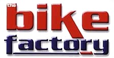 Bike Factory logo