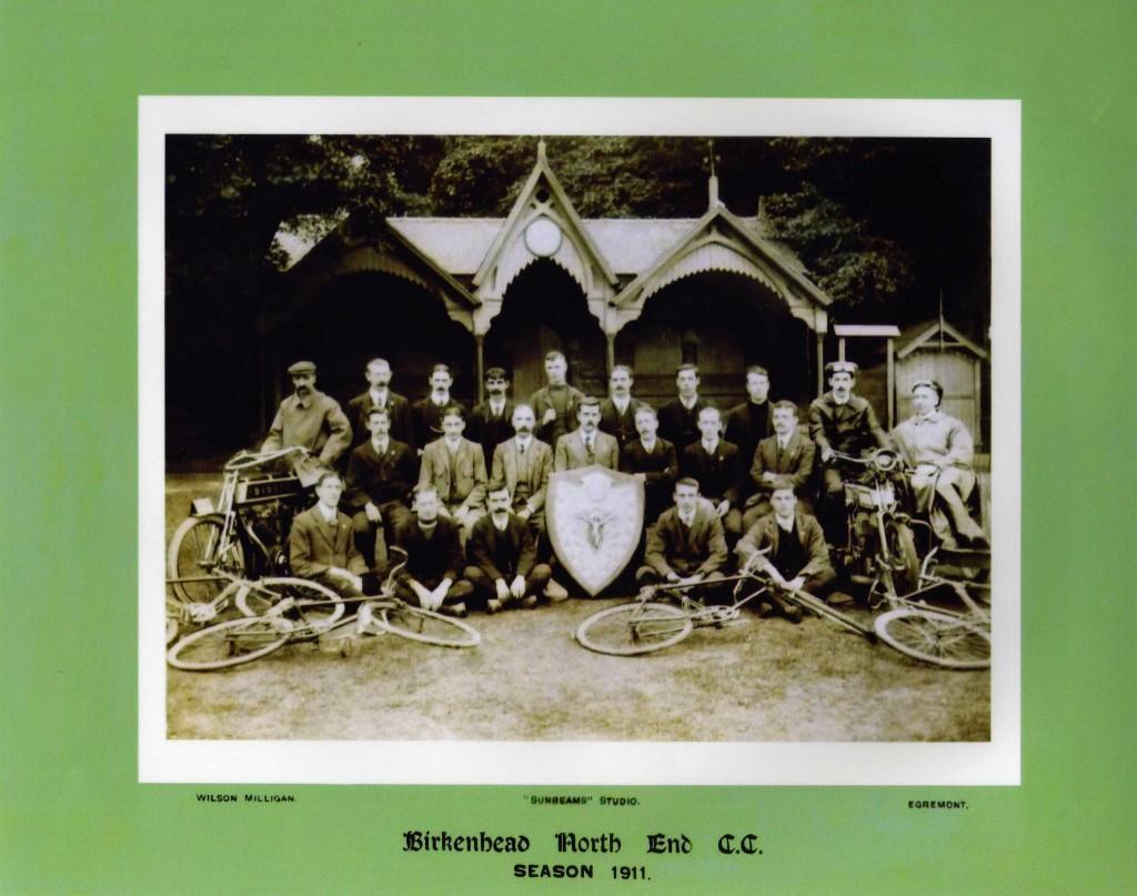 BNECC 1911