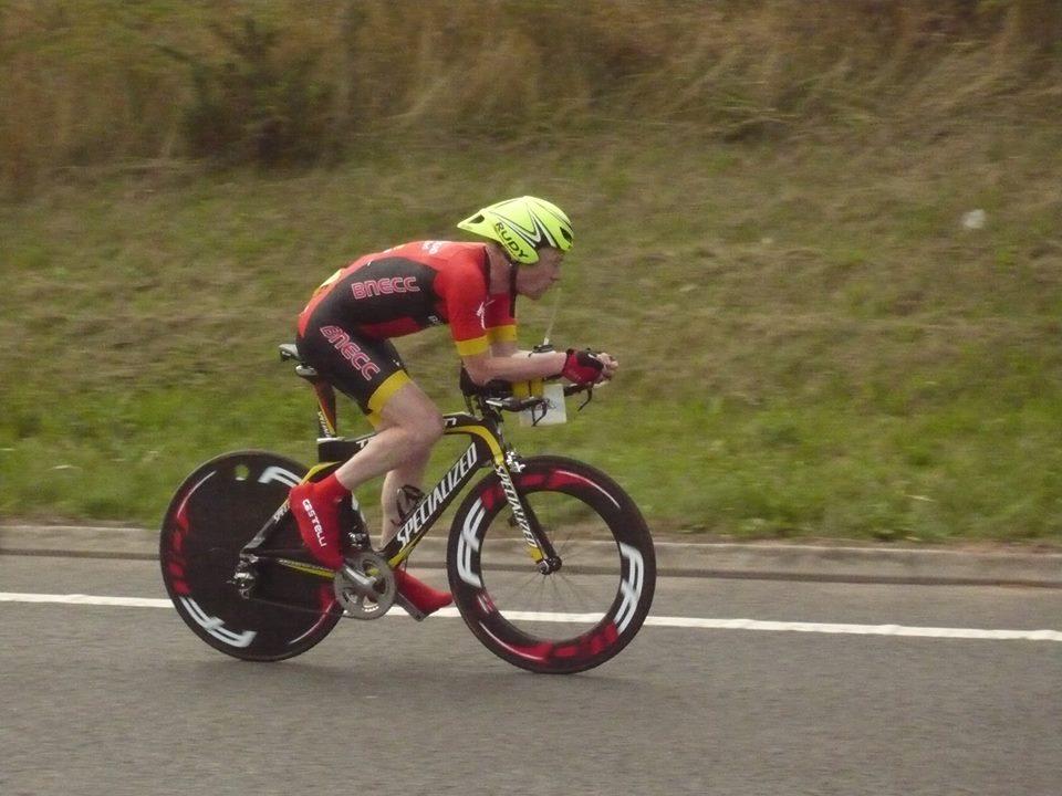John Forbes 12 hour TT 2013